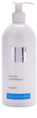 Ziaja Med Hydrating Care tělový balzám s hydratačním účinkem pro suchou a citlivou pokožku