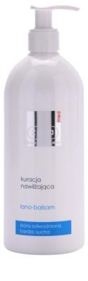 Ziaja Med Hydrating Care bálsamo restaurador nutritivo para pele desidratada e muito seca