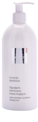 Ziaja Med Lipid Care fiziológiai tisztító emulzió érzékeny és allergiás bőrre