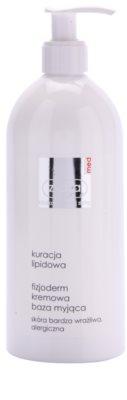Ziaja Med Lipid Care физиологична почистваща емулсия за атопична и чувствителна кожа