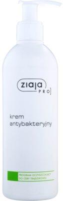 Ziaja Pro Cleansers Acne Skin antibakteriální krém