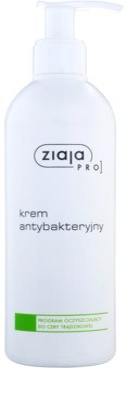 Ziaja Pro Cleansers Acne Skin crema antibacteriana