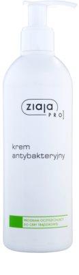 Ziaja Pro Cleansers Acne Skin creme antibacteriano