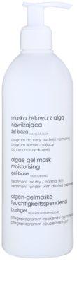 Ziaja Pro Alginate Masks máscara gel hidratante 1