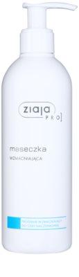 Ziaja Pro Capillary Skin masca fortifianta