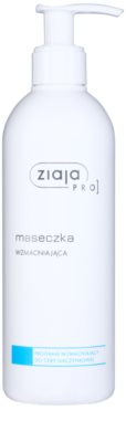 Ziaja Pro Capillary Skin máscara fortificante