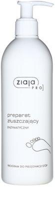 Ziaja Pro Foot Care Enzym-Peeling für Füssen