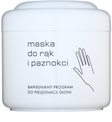 Ziaja Pro Hand Care maska na ruce a nehty