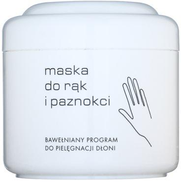 Ziaja Pro Hand Care maska za roke in nohte
