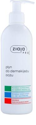 Ziaja Pro Multi-Care desmaquilhante de olhos