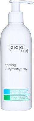 Ziaja Pro Multi-Care enzimatikus peeling