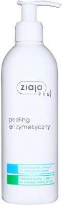 Ziaja Pro Multi-Care enzymatický peeling