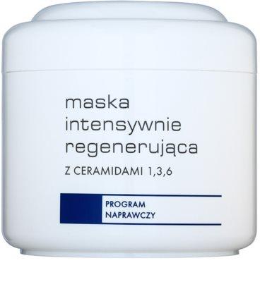 Ziaja Pro Remedial intenzivna regeneracijska maska  s ceramidi