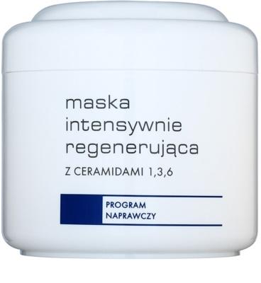 Ziaja Pro Remedial intenzívna regeneračná maska s ceramidmi