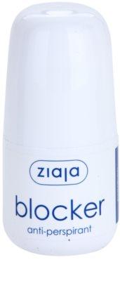Ziaja Blocker roll-on antibacteriano