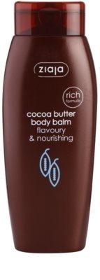 Ziaja Cocoa Butter telový balzam