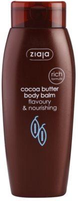 Ziaja Cocoa Butter testbalzsam