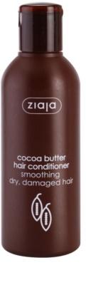 Ziaja Cocoa Butter der nährende Conditioner mit Kakaobutter