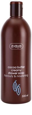 Ziaja Cocoa Butter sapun cremos pentru dus