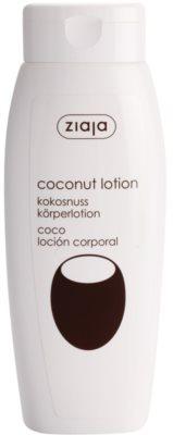 Ziaja Coconut мляко за тяло
