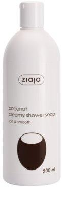 Ziaja Coconut gel cremoso de duche