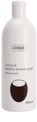 Ziaja Coconut kremasti gel za prhanje