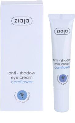 Ziaja Eye Creams & Gels rozjasňující oční krém 1