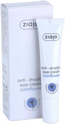 Ziaja Eye Creams & Gels rozjasňující oční krém 2