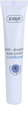 Ziaja Eye Creams & Gels élénkítő szemkrém