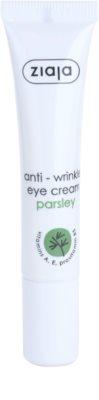 Ziaja Eye Creams & Gels krema proti gubam za predel okoli oči