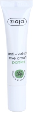 Ziaja Eye Creams & Gels крем проти зморшок для шкіри навколо очей