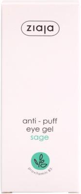 Ziaja Eye Creams & Gels żel pod oczy 2
