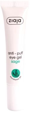 Ziaja Eye Creams & Gels oční gel