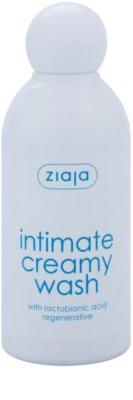 Ziaja Intimate Creamy Wash gél na intímnu hygienu pre citlivú pokožku
