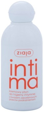 Ziaja Intima gél az intim higiéniára