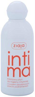 Ziaja Intima gel para higiene íntima