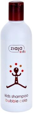 Ziaja Kids Bubble Cola sampon pentru copii