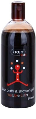 Ziaja Kids Bubble Cola Гел за душ и вана