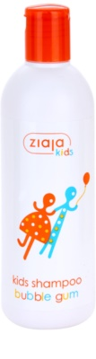Ziaja Kids Bubble Gum champô para crianças