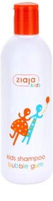 Ziaja Kids Bubble Gum šampon za otroke