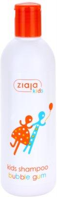 Ziaja Kids Bubble Gum Shampoo für Kinder