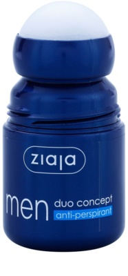 Ziaja Men antiperspirant roll-on 1