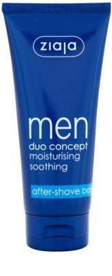 Ziaja Men balsam po goleniu dla mężczyzn