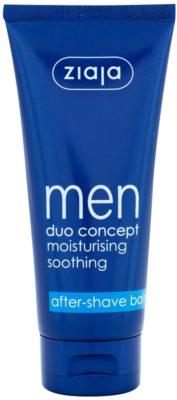Ziaja Men бальзам після гоління для чоловіків