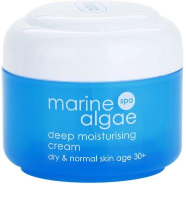 Ziaja Marine Algae extra erős hidratáló krém normál és száraz bőrre