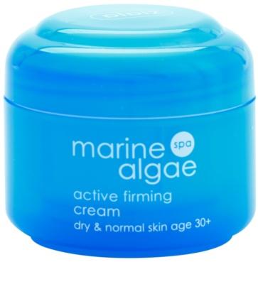 Ziaja Marine Algae tiefenwirksame feuchtigkeitsspendende Creme 30+