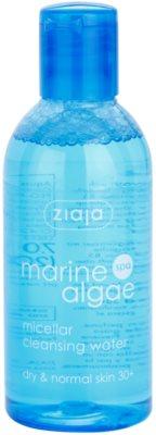 Ziaja Marine Algae čisticí micelární voda pro normální a suchou pleť
