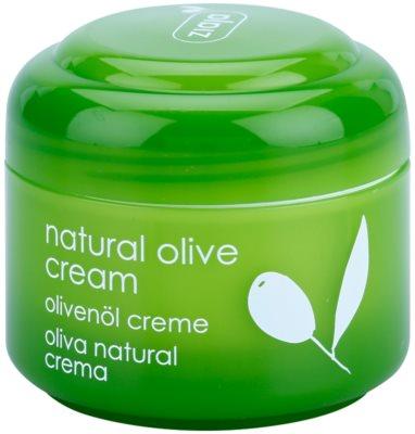 Ziaja Natural Olive krema za normalno in suho kožo