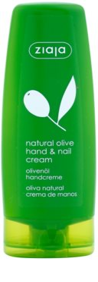Ziaja Natural Olive krém  kézre és körmökre