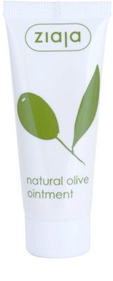 Ziaja Natural Olive oljčno mazilo za suho in atopično kožo 3